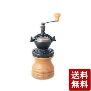 カリタ ラウンドスリムミル ナチュラル コーヒーミル 42118 Kalita|n-tools