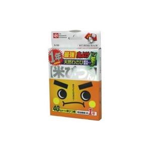 レック (LEC) 1年米びつくん(米びつ用防虫・防カビ剤) n-tools