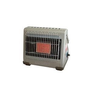 ミセスヒート イヴ カセットボンベ式ガスヒーター KH-013 ニチネン|n-tools