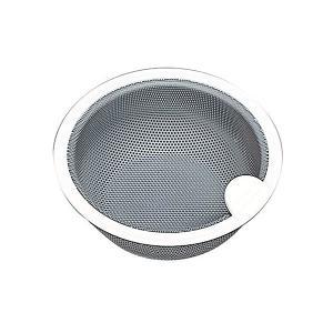 セラミックコート ゴミカゴ グレー SP-210 伸晃|n-tools