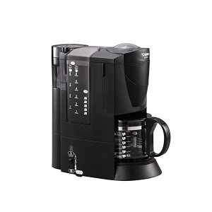 象印(ZOJIRUSHI) コーヒーメーカー ブラック EC-VL60-BA|n-tools