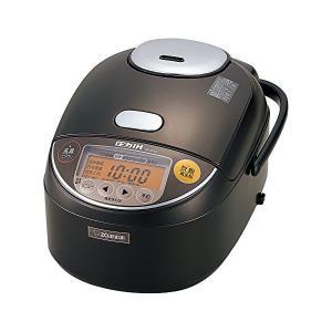 象印(ZOJIRUSHI) 圧力IH炊飯器 5.5合 ダークブラウン NP-ZF10 NP-ZF10-TD|n-tools