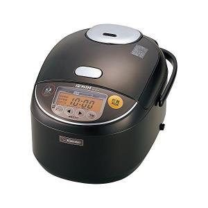 象印(ZOJIRUSHI) 圧力IH炊飯器 1升 ダークブラウン NP-ZF18 NP-ZF18-TD|n-tools