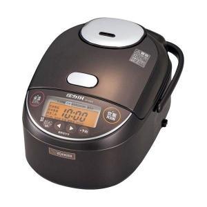 象印マホービン IH炊飯ジャー 5.5合炊き 極め炊き 炊飯器 ダークブラウン NP-ZG10-TD|n-tools