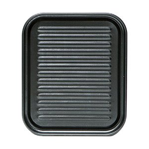 デュアルプラス オーブントースター・トレー 大型 FW-TJ 高木金属|n-tools
