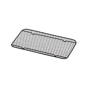 オーブンクック オーブントースター用こんがりネット H7885 パール金属|n-tools