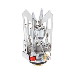 キャプテンスタッグ(CAPTAIN STAG) マイクロ ガスバーナーコンロ M-6352|n-tools