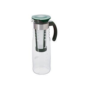 HARIO(ハリオ) かご網付水出し茶ポット HCC-12DG|n-tools