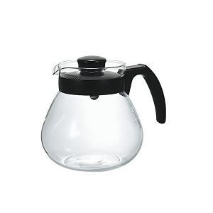 HARIO(ハリオ) コーヒー&ティーサーバー テコ TC-100B|n-tools