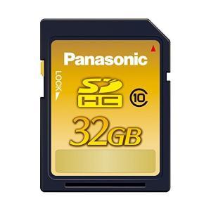Panasonic(パナソニック) 32GB SDHCメモリーカード CLASS10 RP-SDWA32GJK|n-tools
