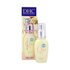 DHC Q10ミルク (SS) 40mL|n-tools