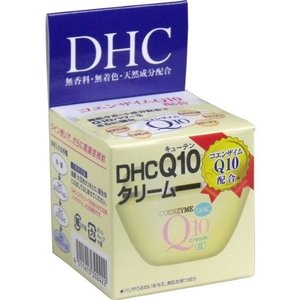 DHC・Q10クリームII (SS) 20g (フェイスクリーム)|n-tools