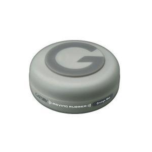 ギャツビー ムービングラバー グランジマット 80g|n-tools