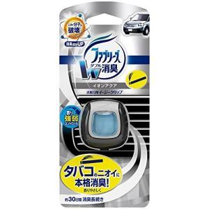ファブリーズイージークリップ タバコ用 2mL P&Gジャパン|n-tools