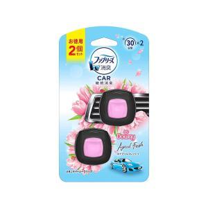 ファブリーズ イージークリップ エイプリルフレッシュの香り 2個入 P&Gジャパン|n-tools