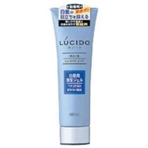 LUCIDO (ルシード) 白髪用整髪ジェル 130g|n-tools