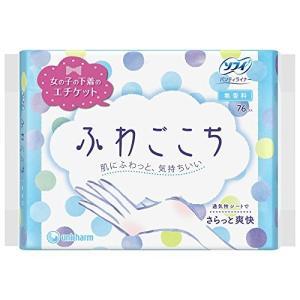 ソフィ ふわごこち 無香料 38枚×2 ユニ・チャーム|n-tools