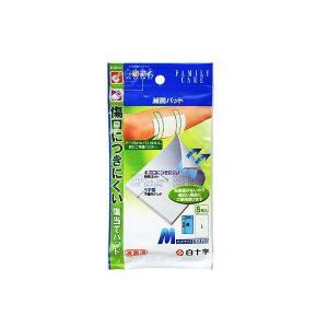 FC滅菌パッド M 8枚入 白十字|n-tools