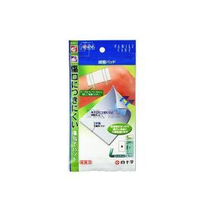 FC滅菌パッド L 5枚入 白十字|n-tools