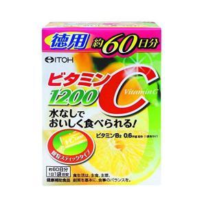 ビタミンC1200 徳用 60包 井藤漢方製薬の関連商品5