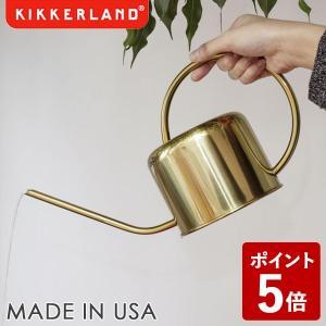 KIKKERLAND ヴィンテージ ウォータリング カン KWC01 キッカーランド n-tools