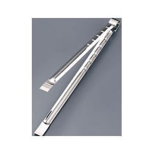 18-0火バサミ 450mm BHB03450 n-tools