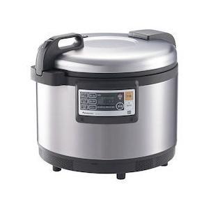パナソニック 業務用IHジャー炊飯器 SR-PGC54(単相)|n-tools