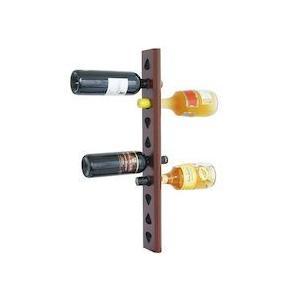 クサラ ワインボトルホルダー 壁取付式 WBH-W01 WBT4501|n-tools