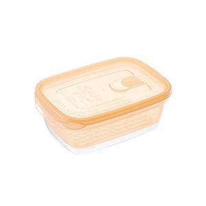 茹でうま野菜調理容器 角型 A-043 YO AYD2201|n-tools