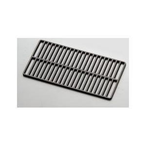TKG 鉄鋳物 ロースター 焼キアミ 300×150 GLS0601
