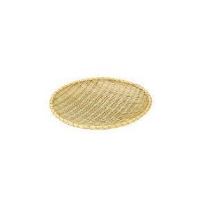 竹製 ためざる 51cm ATM06051|n-tools