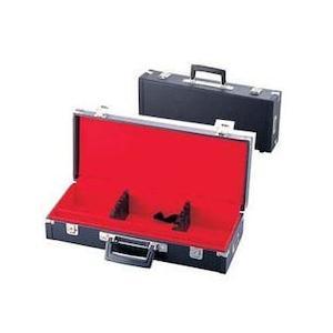 調理師兼用庖丁ケース 6丁入 黒 AHU8001|n-tools