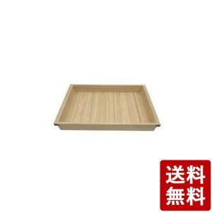 木製麺箱(外面クリア仕上) (品番:AMNL101)|n-tools