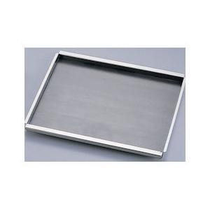 関西式たこ焼器 28穴 専用鉄板 大 2枚掛サイズ GTK7501|n-tools