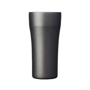 京セラ(Kyocera) タンブラー ブラック 420mL セラブリッド CTB-420-BK|n-tools
