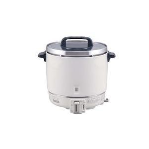 パロマ ガス炊飯器 PR-403S LPガス DSIF501|n-tools