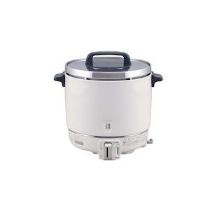 パロマ ガス炊飯器 PR-403SF LPガス DSIF401|n-tools