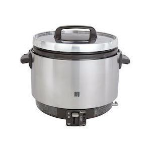パロマ ガス炊飯器 涼厨(フッ素内釜) PR-360SSF12・13A|n-tools