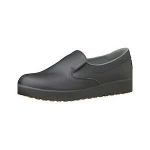 ミドリ安全ハイグリップ作業靴H-700N 30cmブラック|n-tools