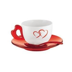 ティー/コーヒーカップ 2客セット2677.0065 RGTS001|n-tools