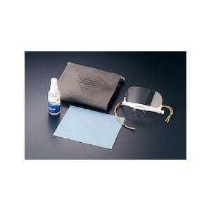 マスケア 透明衛生マスク スリム 交換フィルム 5枚入 SMS3802|n-tools