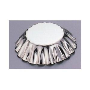 ブリキケーキ型小No.10 CD:326007|n-tools