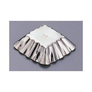 ブリキケーキ型小No.14 CD:326011|n-tools