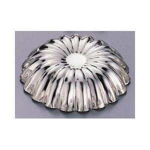 ブリキケーキ型小No.57 CD:326015|n-tools