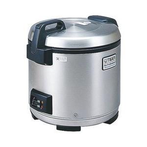 タイガー炊飯ジャーJNO-B360(6合〜2升)単相200V CD:121003 n-tools