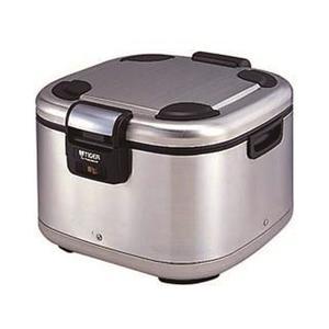タイガー業務用電子ジャー角型JHE-A540(3升) CD:121036 n-tools