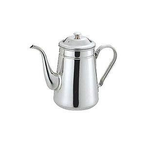 18-8 コーヒーポット #15細口 2200cc カンダ CD:159065|n-tools