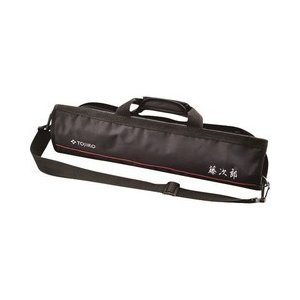 庖丁を安全に持ち運ぶことができます。 牛刀300mm、洋出刃270mm、出刃240mm、柳刃包丁30...