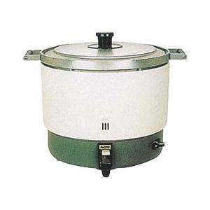 パロマガス炊飯器PR-6DSS13A CD:120026|n-tools