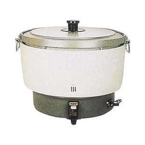 パロマガス炊飯器PR-101DSSLP CD:120020|n-tools